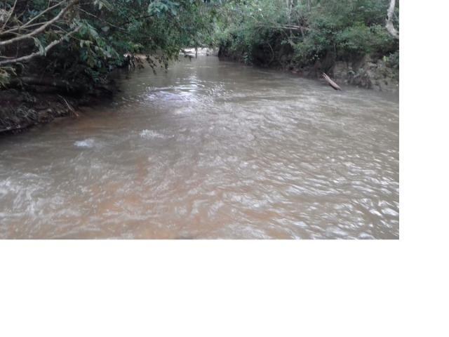 9.0 Hectares, Chapada dos Guimarães, 01 riacho e um rio, um paraíso, aceito troca - Foto 3