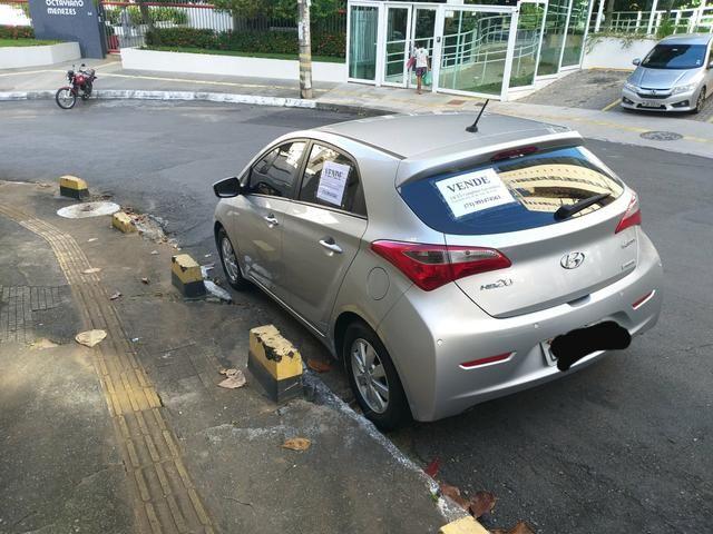 Hyundai HB20 2014/2015 1.6 comfort Stely 4p automático - Foto 5