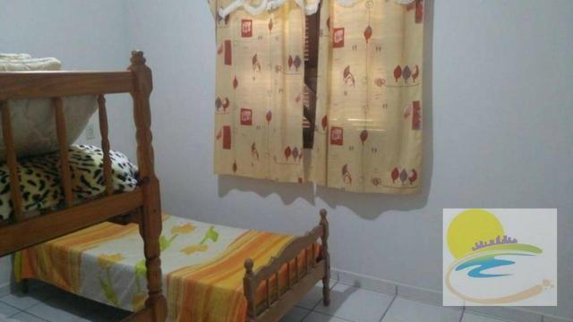 Casa locação temporada Barra do Sai Itapoá-SC R$ 200,00 CA0391 - Foto 12