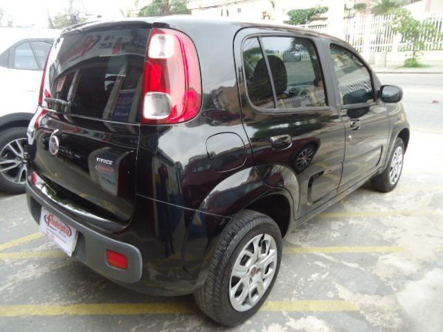 Fiat - Uno 2011 vicave completa! preço real!!! sem pegadinhas - Foto 8