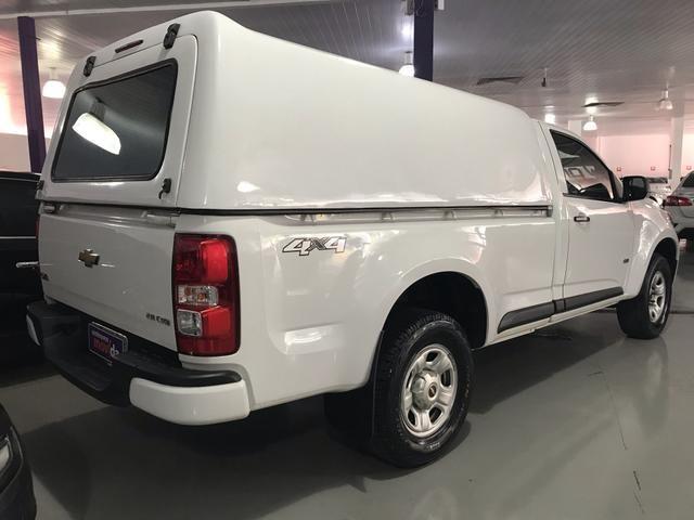 S10 Pick-Up LS 2.8 TDI 4X4 CS Diesel - Foto 2