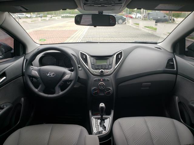 Hyundai hb20s 1.6 premium aut - Foto 12