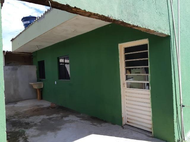 Casa com o primeiro mês gratuito Qd 206 - Foto 7