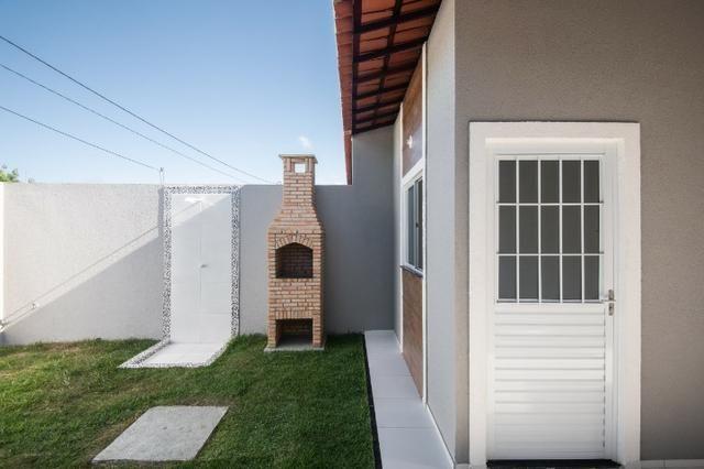 D.P Casa com churrasqueira de brinde - Foto 19