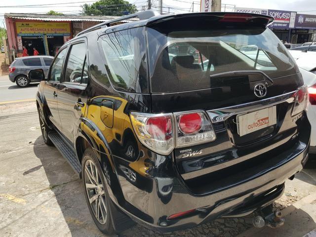 Toyota Hilux SW4 3.0 SRV 2015 7 Lugares - Foto 4