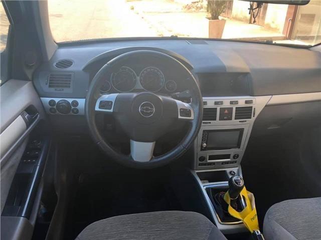 Chevrolet Vectra 2.0 mpfi elegance 8v flex 4p manual - Foto 7