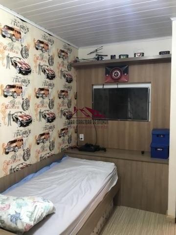 Excelente residencia mobiliada em colombo - Foto 12