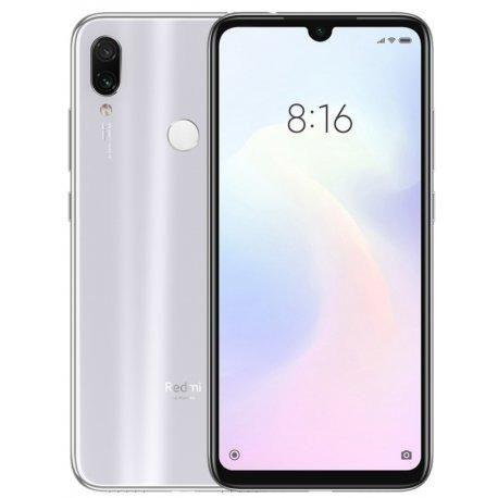 Smartphone Xiaomi Note 7 64gb Branco
