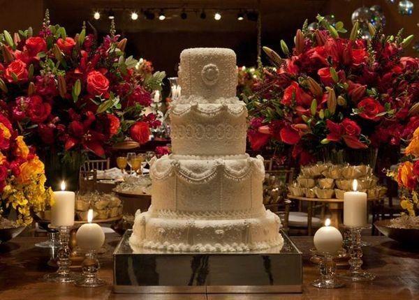 1001 dicas para aprende recheios de bolos