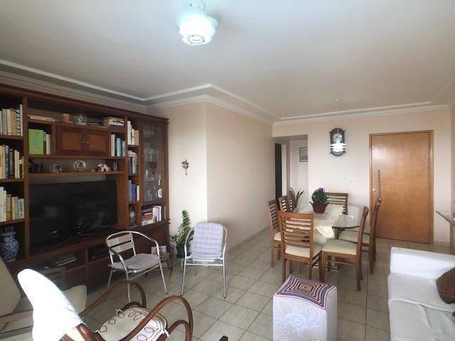 Apartamento 3 quartos, 1 suíte + Dep. Completa na frente da FMO e Shopping Patteo - Foto 5
