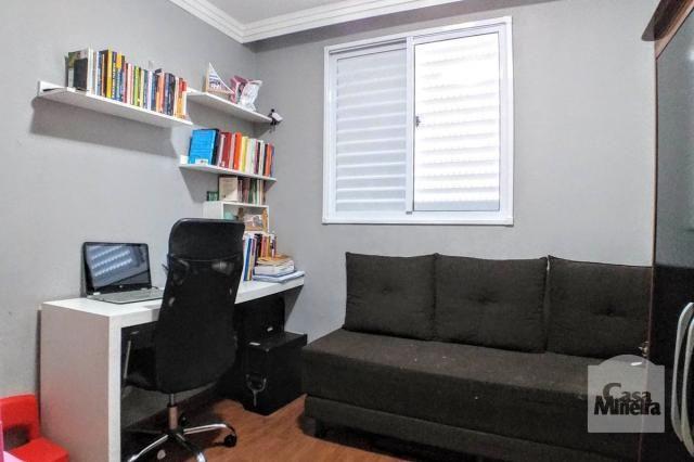 Apartamento à venda com 3 dormitórios em Buritis, Belo horizonte cod:258333 - Foto 7
