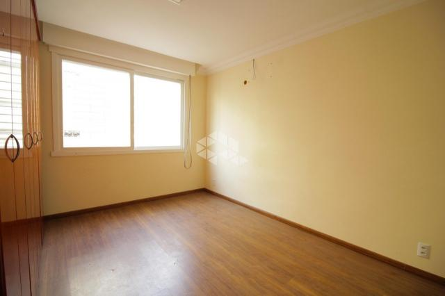 Apartamento à venda com 1 dormitórios em Vila ipiranga, Porto alegre cod:9905962 - Foto 12