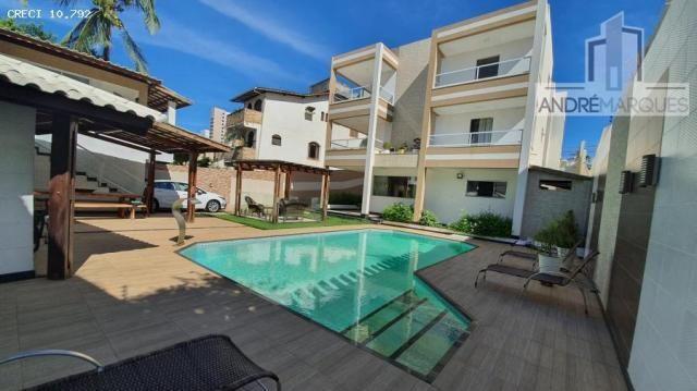 Casa para Venda em Salvador, jaguaribe, 7 dormitórios, 7 suítes, 3 banheiros, 10 vagas - Foto 2