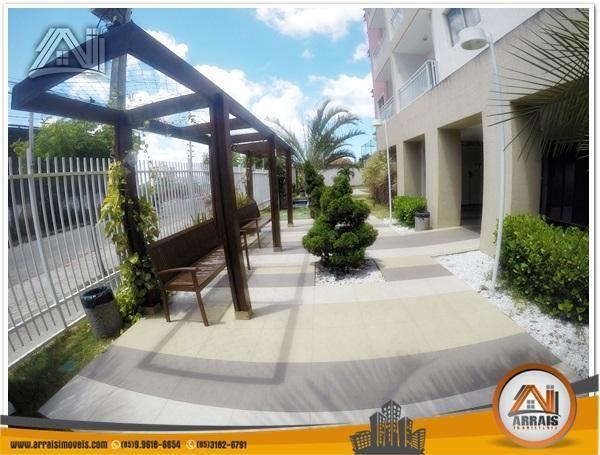 Vendo Apartamento no Bairro Jacarecanga Vista para o Mar - Foto 14