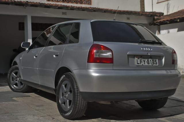 Audi a3 1.8 aspirado - Foto 2