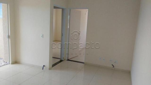 Apartamento à venda com 2 dormitórios em Jd san remo, Bady bassitt cod:V8406