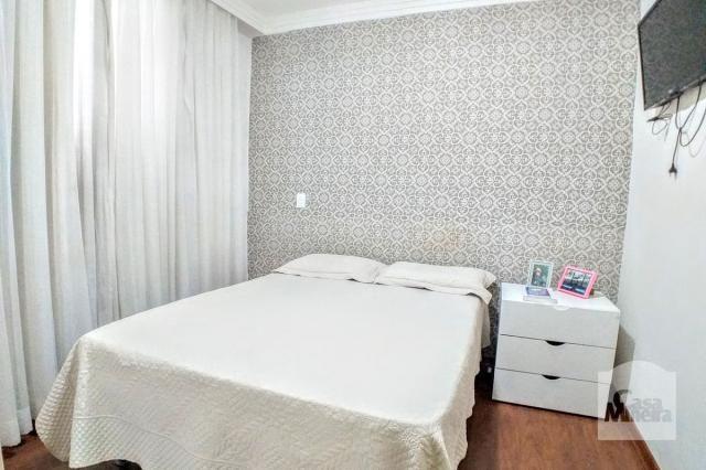Apartamento à venda com 3 dormitórios em Buritis, Belo horizonte cod:258333 - Foto 9
