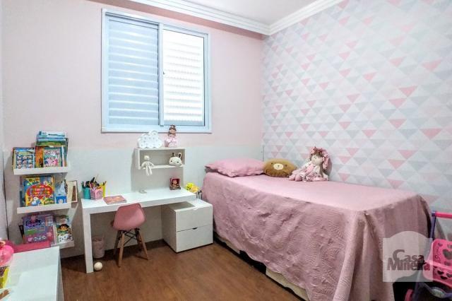 Apartamento à venda com 3 dormitórios em Buritis, Belo horizonte cod:258333 - Foto 11