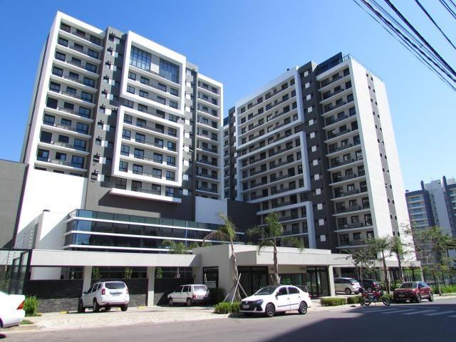 Apartamento para alugar com 1 dormitórios em , cod:I-023906 - Foto 2