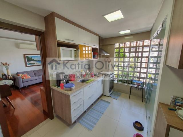 Apartamento à venda com 2 dormitórios em Alto da gloria, Rio de janeiro cod:AP01373 - Foto 14