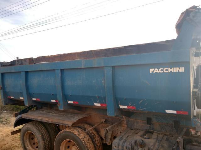 Basculante caçamba truk - Foto 4
