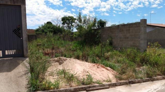 Terreno com 187m² no Parque dos Girassóis em Cosmópolis-SP. (TE0083) - Foto 3