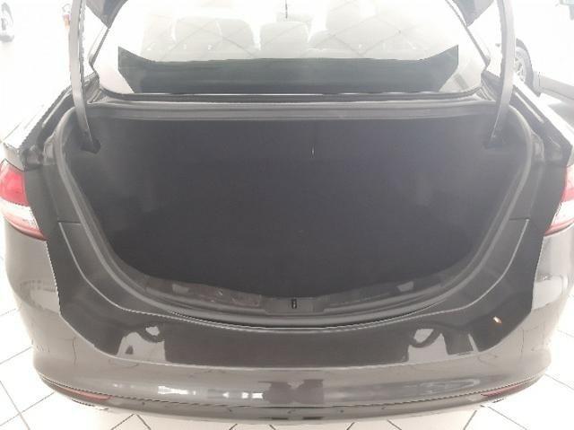 Ford Fusion Titanium AWD 2.0 Automático c/ Teto Solar - Foto 17