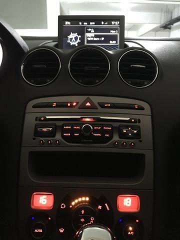 Peugeot 308 Feline 1.6 Turbo AT - Foto 13
