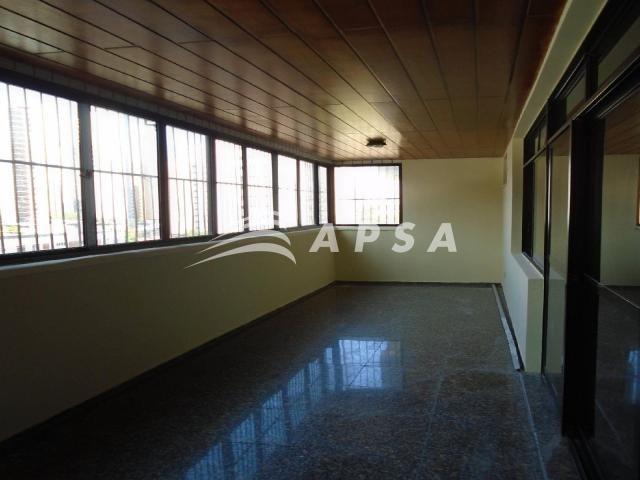 Apartamento para alugar com 3 dormitórios em Meireles, Fortaleza cod:28636 - Foto 15