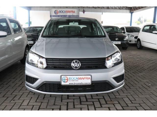 Volkswagen Gol MSI 1.6 - Foto 2