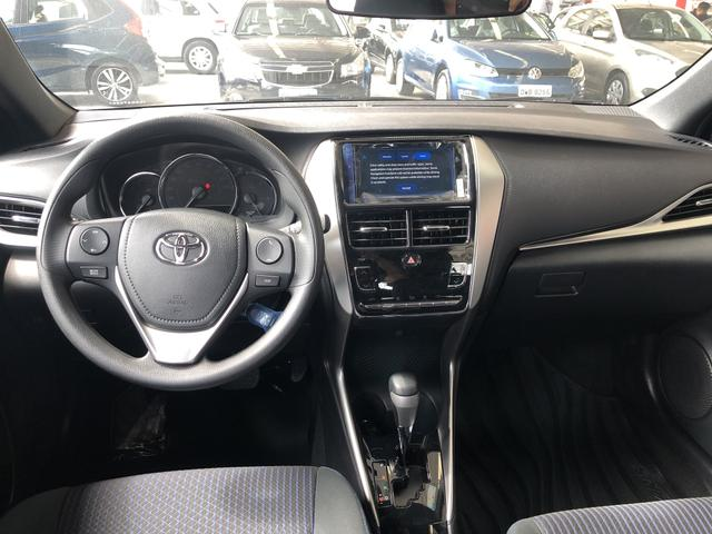Yaris XL 2020 0km - Foto 5