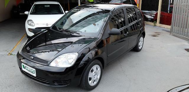 Ford Fiesta 1.0 Completo 2004