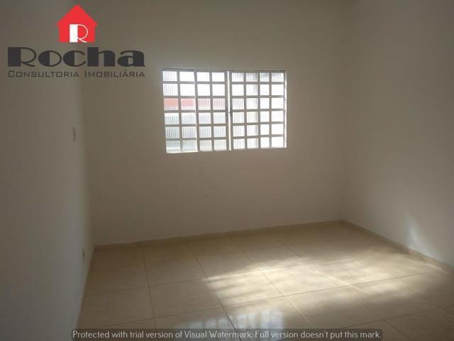 Quadra Central (Sobradinho) - Casa com 2 apartamentos - Foto 8