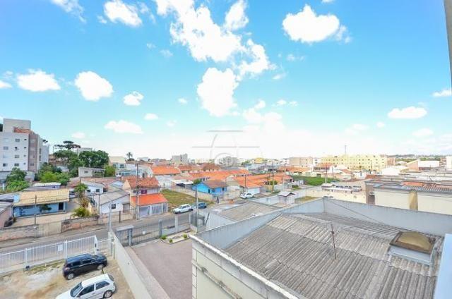 Apartamento à venda com 2 dormitórios em Afonso pena, São josé dos pinhais cod:151109 - Foto 13