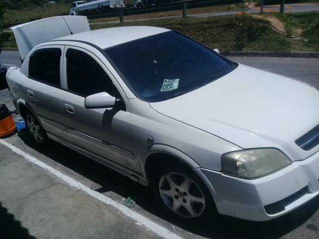 Astra sedan advantage 2.0 flex 2006 - Foto 3