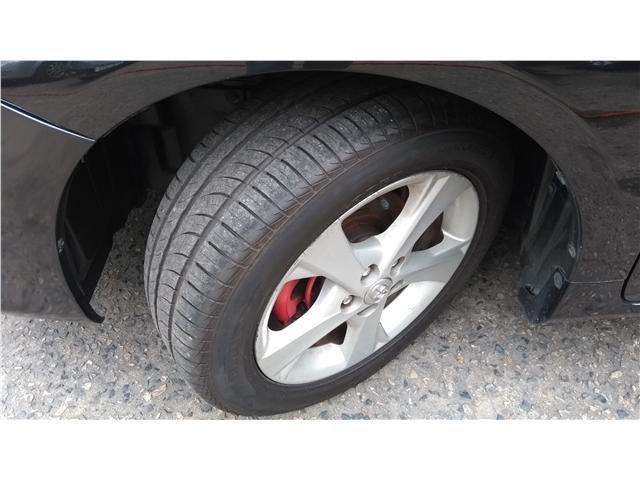 Toyota Corolla 1.8 gli 16v flex 4p automático - Foto 13