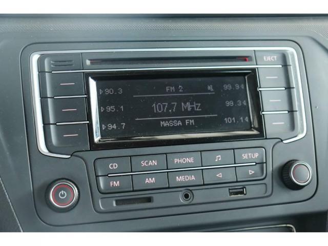 Volkswagen Gol MSI 1.6 - Foto 8