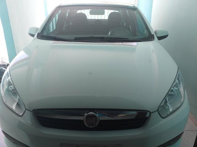 Fiat grand siena essence 1.6 completo 2013 - Foto 5