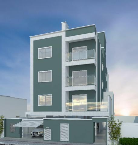 Apartamento com 2 dormitórios, no Centro de Camboriú, SC