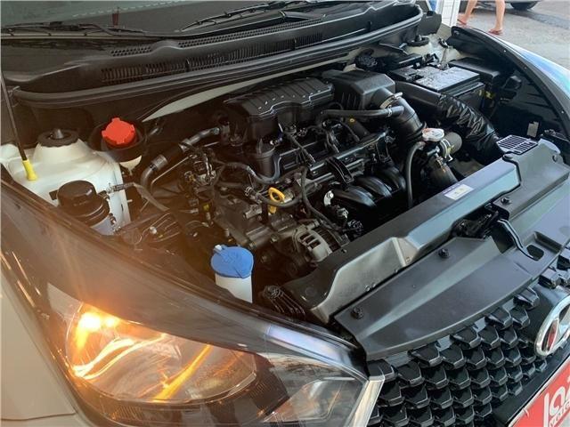 Hyundai Hb20 1.0 unique 12v flex 4p manual - Foto 9