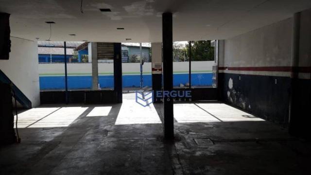 Ponto para alugar, 180 m² por r$ 3.000,00/mês - maracanaú - maracanaú/ce - Foto 17