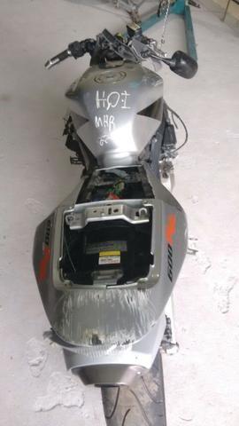 Moto Para Retirada De Peças / Sucata Honda Cbr 600 Ano 2005 - Foto 2