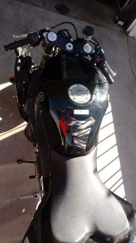 Moto Para Retirada De Peças / Sucata Yamaha Yzf R1 Ano 2012 - Foto 2
