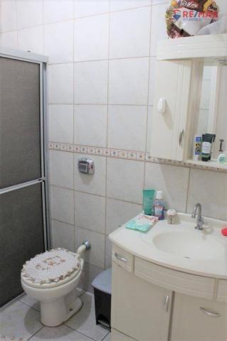 Casa com piscina e 2 dormitórios à venda centro - navegantes/sc - Foto 11