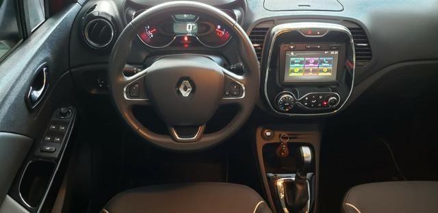 Renault Captur Intense 2.0 - 2018 - Foto 15