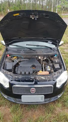 Imperdível Fiat Siena Hlx Aut 2010 Melhor Custo Benefício - Foto 12