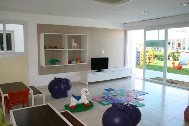 110800- Luxuoso apartamento 4 suites no Paiva / Vila dos Corais - Foto 15
