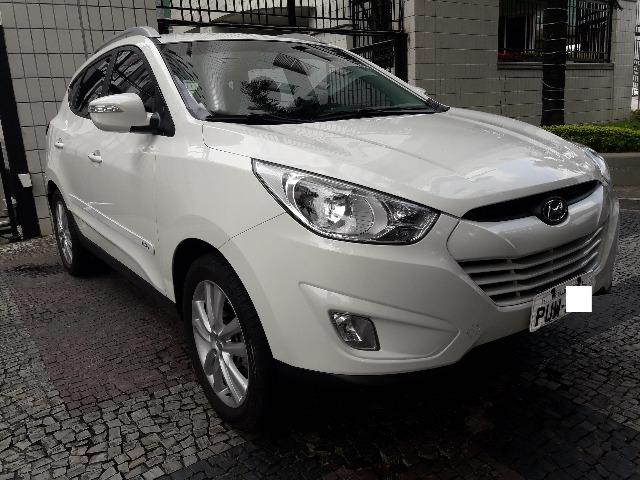 Hyundai IX35 2.0 Aut 2015