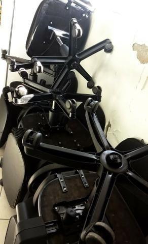Cadeiras de escritório(Rodinhas)