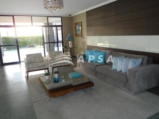 Apartamento para alugar com 3 dormitórios em Meireles, Fortaleza cod:28636 - Foto 3